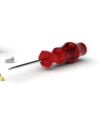 Vögtlin Kalibrierung & Reparatur
